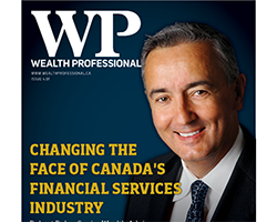 Wealth Professional - Robert Roby